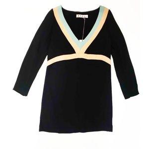 Marni Black Colored Neckline   Size: IT 40, US:4